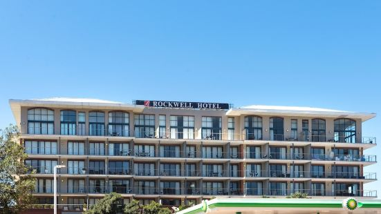 The Rockwell Luxury Suites