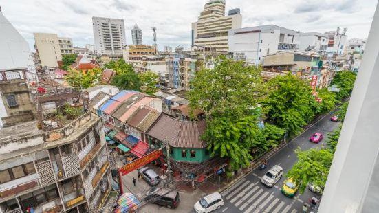 Chinatown Residence Bangkok