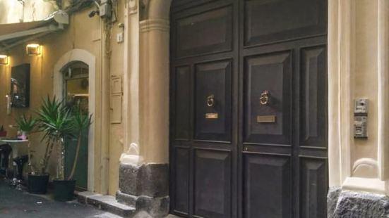 薩芬妮雅之家酒店