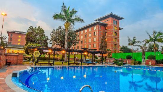 加德滿都舒爾迪皇冠假日酒店