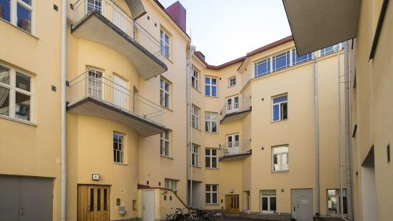 2ndhomes Merimiehenkatu Apartment