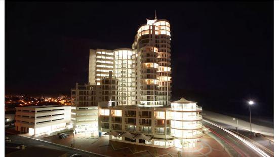 希伯尼塔公寓酒店