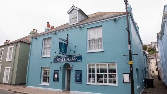 The Seale Arms