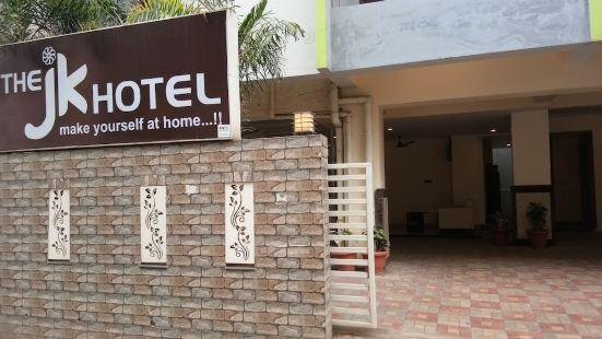 JK Rooms 126 Hotel Parashar Legacy