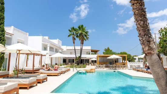 Hotel Boutique & Spa Las Mimosas Ibiza