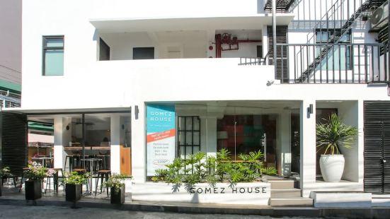 Gomez House