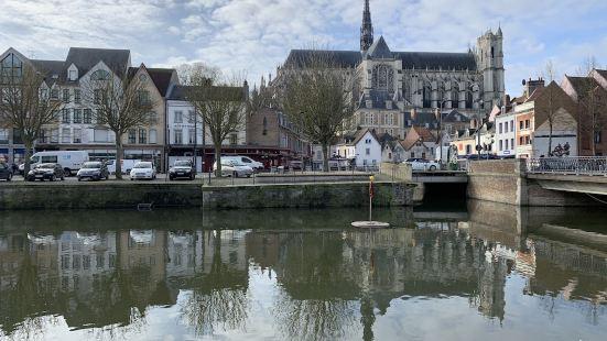 Amiens Loft