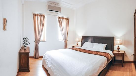 Sunrise Stays Serviced Apartments