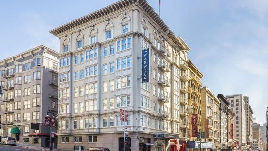 舊金山華威酒店
