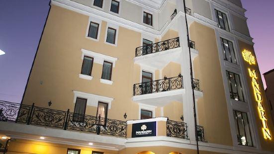 Mandarin ClubHouse Kharkiv