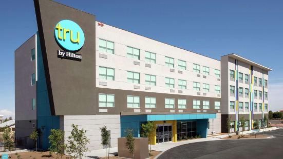 Tru by Hilton El Paso East Loop 375