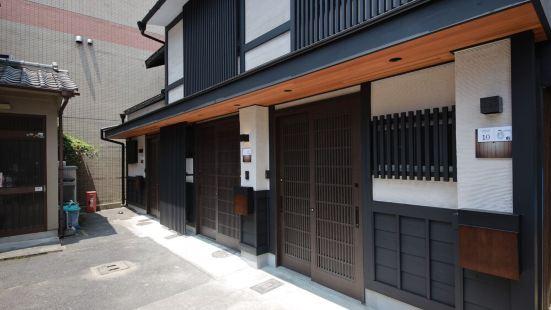 IKKO 8 · Shiki Homes