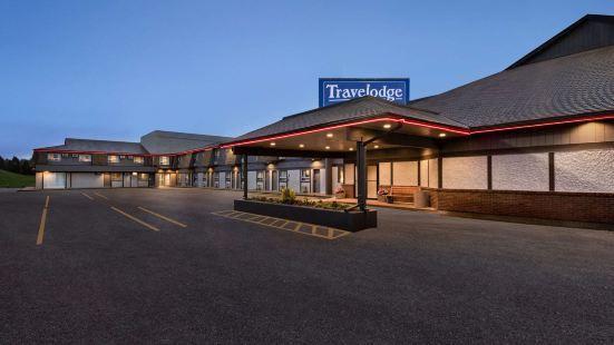 布蘭頓温德姆旅遊旅館