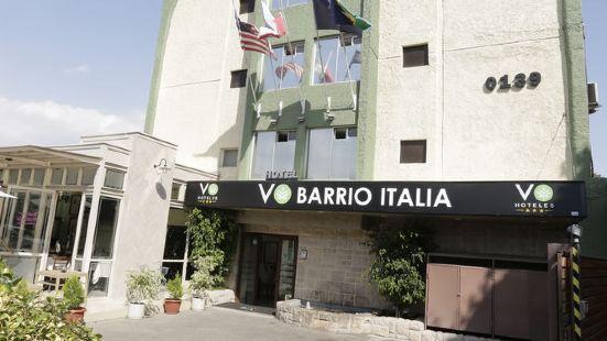 Vo巴里奧套房酒店