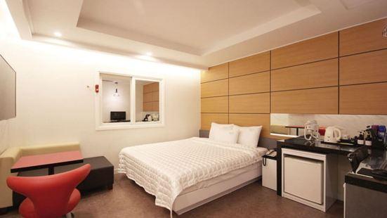 Gwangan Nuri Hotel