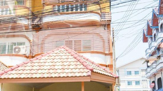 Chiangmai 4 room villa