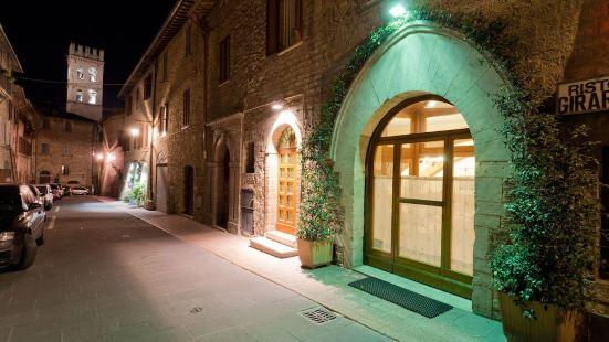 Hotel Posta Panoramic Assisi