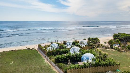 Bubble Hotel Bali Nyang Nyang - Glamping Bubble Hotel Bali Nyang Nyang - Glamping