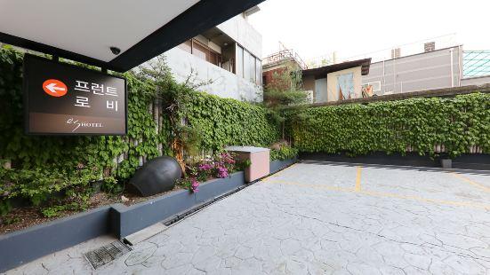 Hotel ES Cheongju
