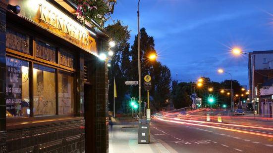 Kennedy's Pub Drumcondra