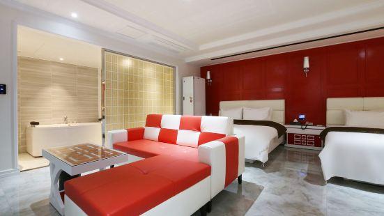 Cheonan Luxury Unmanned Hotel Muse