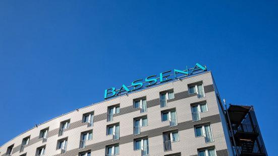 巴瑟納-維也納展覽中心酒店