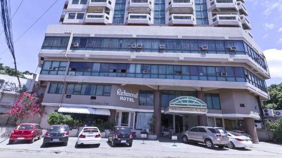Richmond Plaza Hotel Cebu
