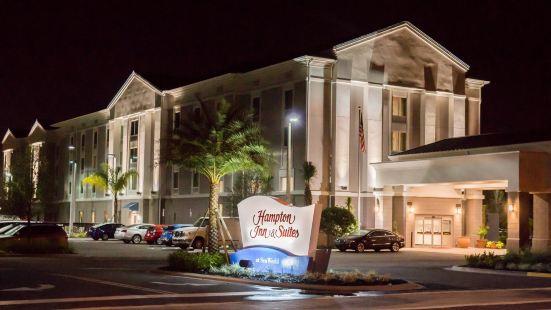 Hampton Inn & Suites Orlando Near SeaWorld