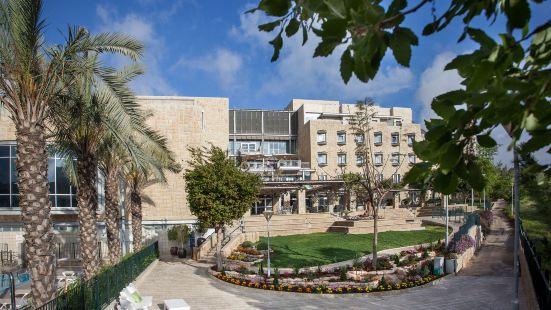 耶胡達酒店