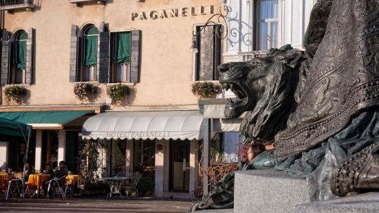 Charming Suite Hotel Paganelli
