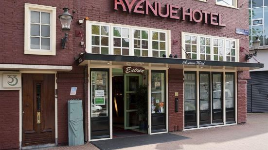 阿姆斯特丹大道酒店
