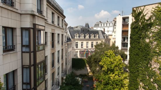 La Residence du Roy Paris Champs Elysees by Accor