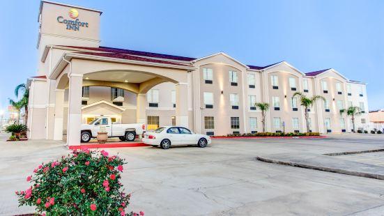 Comfort Inn Near Casino
