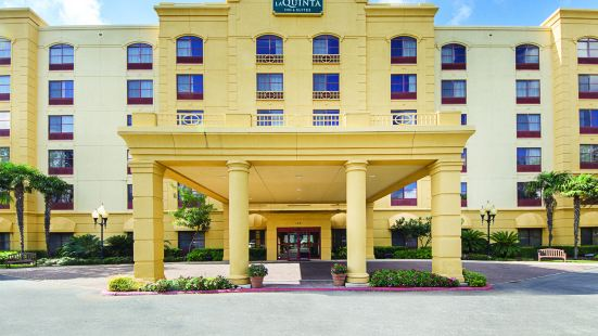 聖安東尼奧市區拉昆塔套房酒店