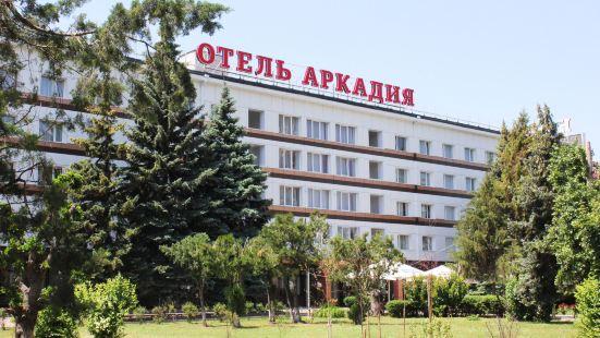 阿卡迪亞公寓酒店