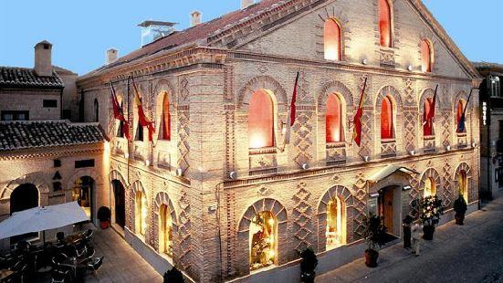 聖胡安德洛斯雷耶斯酒店