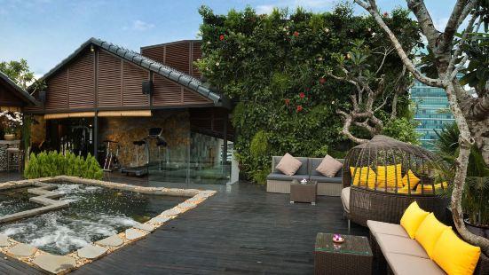 Silverland Sakyo Hotel & Spa Ho Chi Minh City