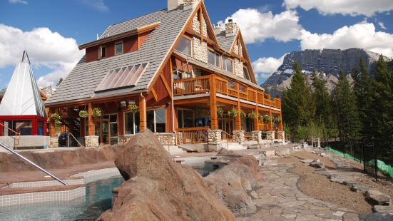 Hidden Ridge Resort Banff