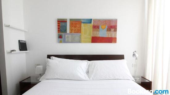 意大利式公寓 - 維多利亞科隆納
