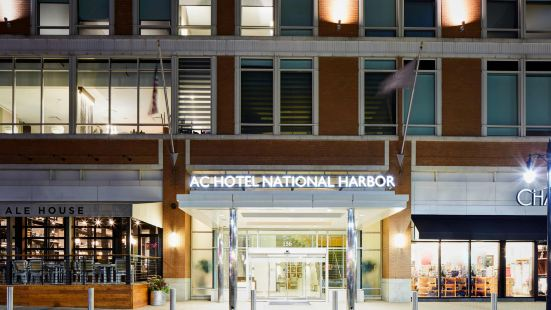 AC Hotel National Harbor Washington, DC Area