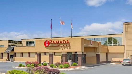 Ramada Plaza by Wyndham Charlotte Airport Conference Center