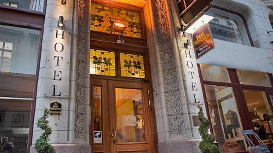 Best Western Hotel Bentleys Stockholm