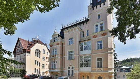 Lazensky Hotel Smetana - Vysehrad