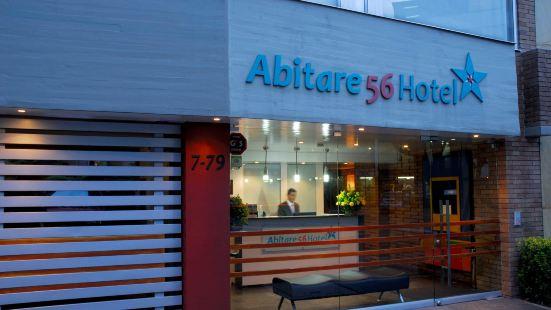 斯坦茲亞阿比特爾56酒店