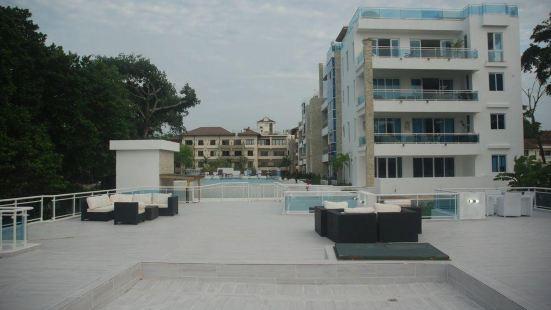 E&J 海灘公寓式客房