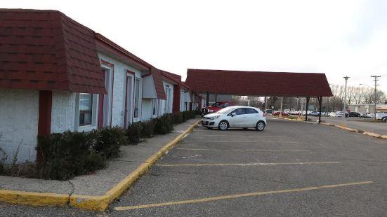 紅木汽車旅館