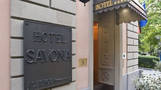 薩沃納酒店