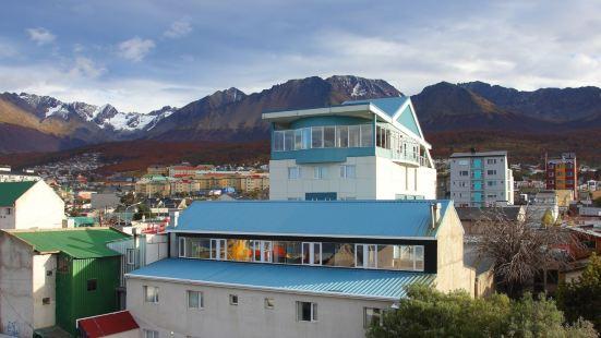 奧拓安迪諾酒店