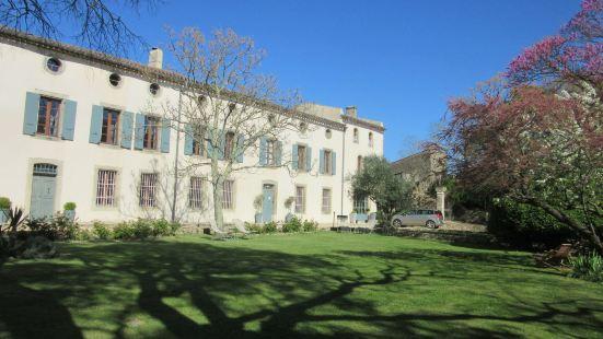 Château de Palaja
