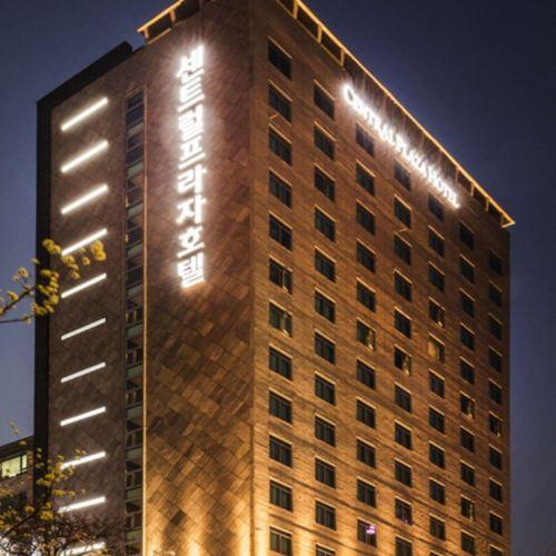 센트럴프라자호텔